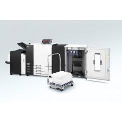 Устройство приёма бумаги (HIGH CAPACITY STACKER G10) (S-7349G)