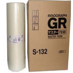 Мастер пленка Riso А3 GR серия (200 кадров) (S-132E)