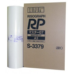 Мастер пленка Riso А3 FR/RP серия (200 кадров) (S-3379E)