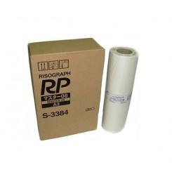 Мастер пленка Riso А3 FR/RP-HD RP-3790 (200 кадров) (S-3384E)