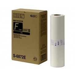 Мастер-пленка Riso А3 RZ/MZ/ME/SF/MF-HD (220 кадров) (S-6872E)