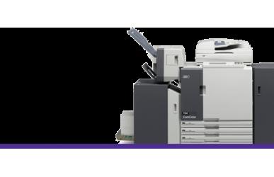 Рассчитать стоимость печати на ComColor